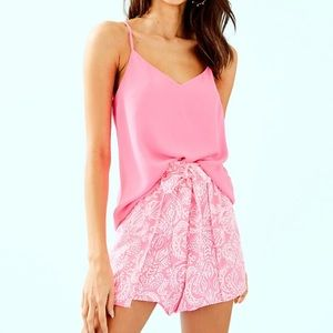 NWT Lilly pulitzer Mylee Shorts